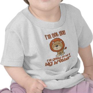 lion big brother shirt