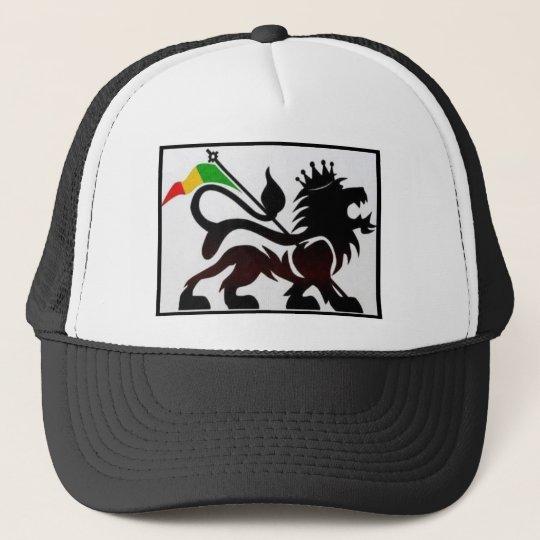 Lion cap of Judah