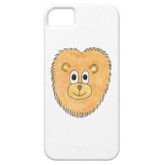 Lion. Case For The iPhone 5