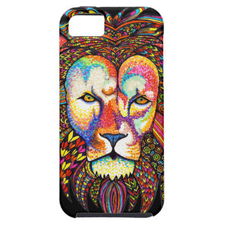 Lion Case For The iPhone 5