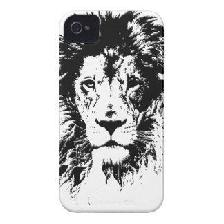 lion Case-Mate iPhone 4 cases