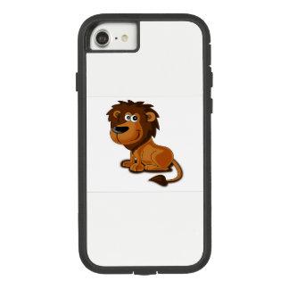 Lion Case-Mate Tough Extreme iPhone 8/7 Case