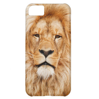 Lion Cell Phone Case iPhone 5C Case