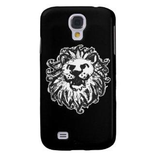 Lion Champ 2 Galaxy S4 Case
