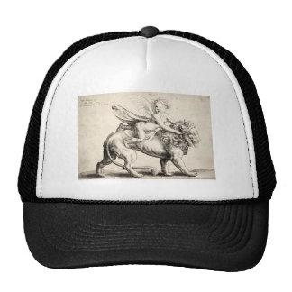 lion-clip-art-1 cap