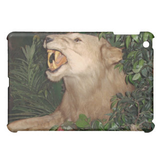 Lion Country Case For The iPad Mini