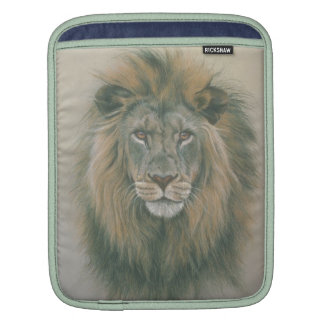 Lion cover sleeves for iPads