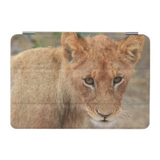 Lion Cub iPad Mini Cover
