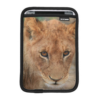 Lion Cub iPad Mini Sleeve