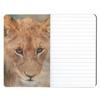 Lion Cub Journal