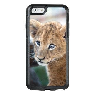 Lion Cub OtterBox iPhone 6/6s Case