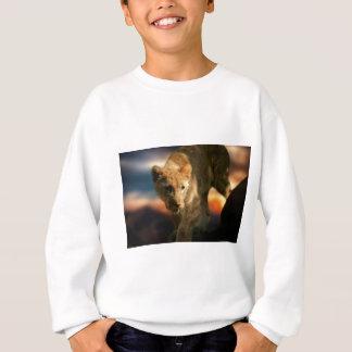 Lion Cub Sweatshirt