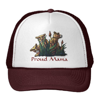 Lion Cubs Proud Mama Hat
