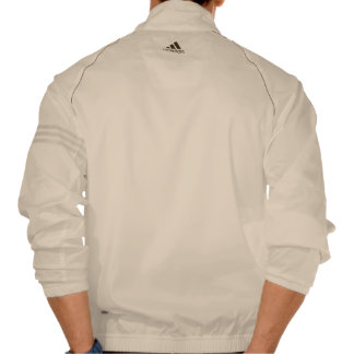 Lion Dancer Jacket - Adidas