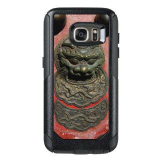 Lion Door Knocker OtterBox Samsung Galaxy S7 Case