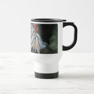 Lion Fish Mugs