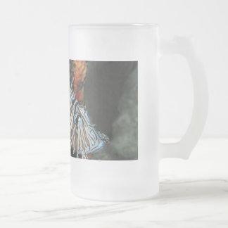 Lion Fish Mug