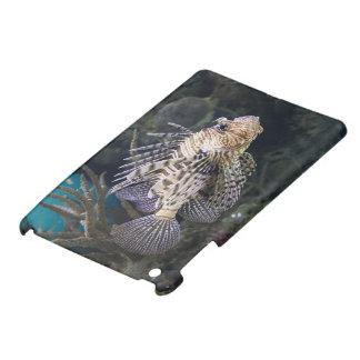 Lion Fish Pterois iPad Mini Cases