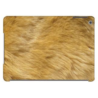 Lion Fur: iPad Air Cover