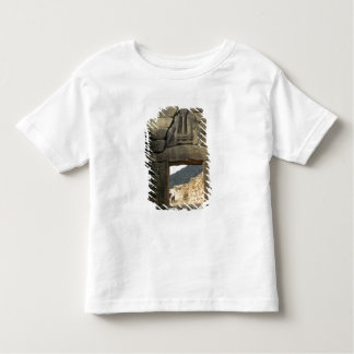 Lion Gate over the entrance Toddler T-Shirt