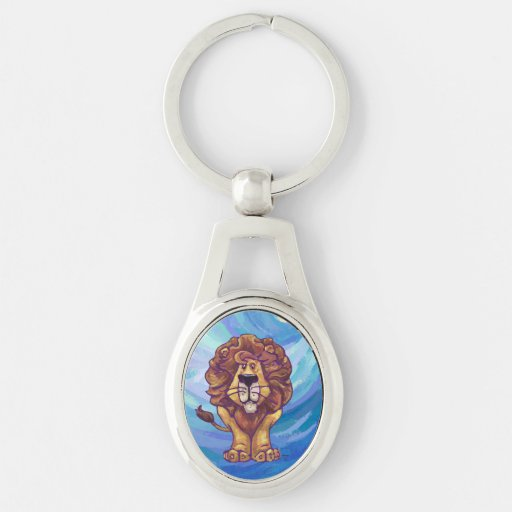 Lion Gifts & Accessories Key Chain