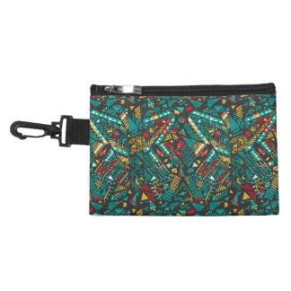 Lion Guard | African Pattern Accessory Bag