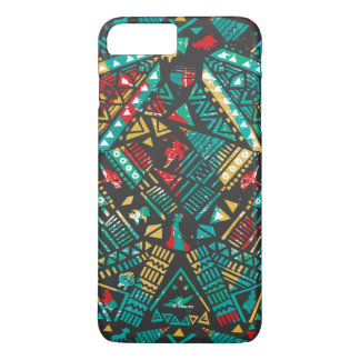 Lion Guard | African Pattern iPhone 8 Plus/7 Plus Case