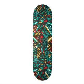Lion Guard | African Pattern Skateboard