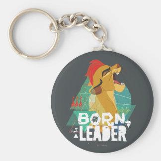 Lion Guard   Born Leader Kion Key Ring