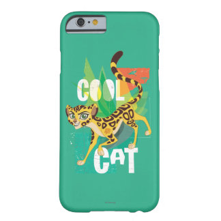 Lion Guard | Cool Cat Fuli Barely There iPhone 6 Case