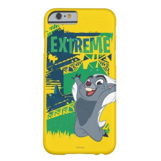 Lion Guard | Extreme Bunga Barely There iPhone 6 Case