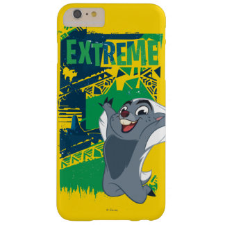 Lion Guard | Extreme Bunga Barely There iPhone 6 Plus Case