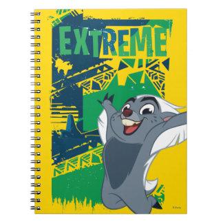 Lion Guard | Extreme Bunga Notebooks