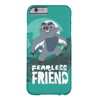 Lion Guard | Fearless Friend Bunga Barely There iPhone 6 Case