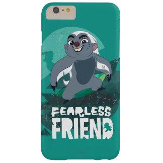 Lion Guard | Fearless Friend Bunga Barely There iPhone 6 Plus Case