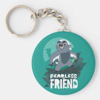 Lion Guard   Fearless Friend Bunga Key Ring
