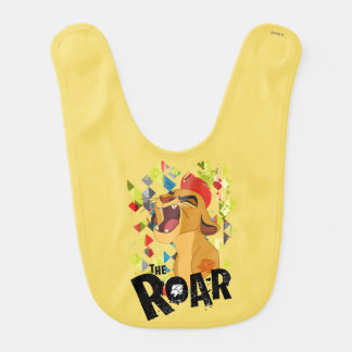 Lion Guard | Kion Roar Bib