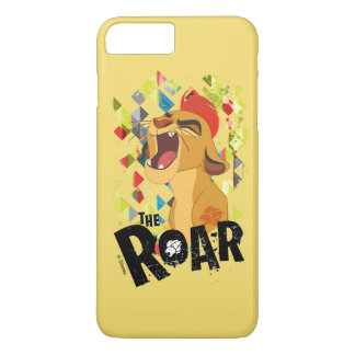 Lion Guard | Kion Roar iPhone 8 Plus/7 Plus Case