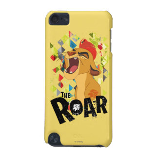 Lion Guard | Kion Roar iPod Touch 5G Cases
