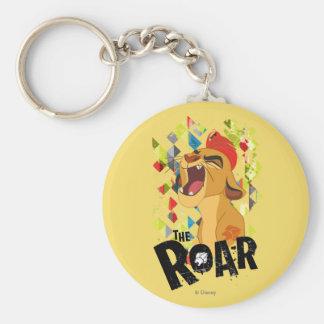 Lion Guard   Kion Roar Key Ring
