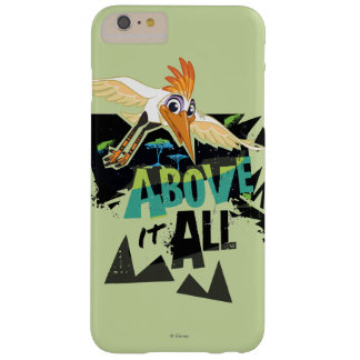 Lion Guard | Ono, Above It All Barely There iPhone 6 Plus Case