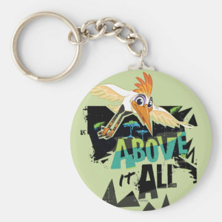 Lion Guard   Ono, Above It All Key Ring