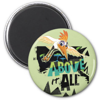 Lion Guard | Ono, Above It All Magnet