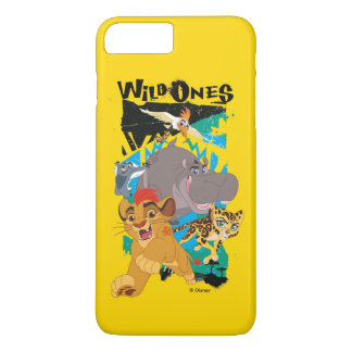 Lion Guard | Wild Ones iPhone 8 Plus/7 Plus Case