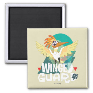 Lion Guard | Winged Guard Ono Magnet