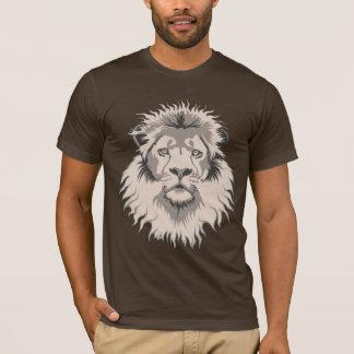 Lion Head American Apparel T-Shirt