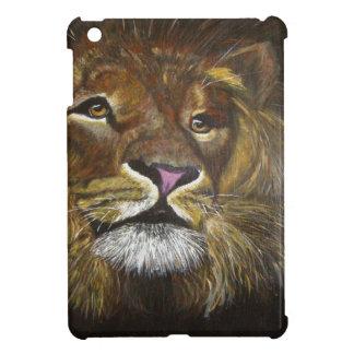 Lion Head iPad Mini Covers