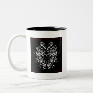 lion head coffee mugs