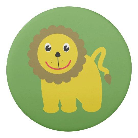 Lion/Hippo eraser