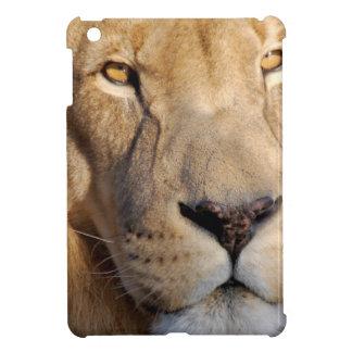 Lion Images iPad Mini Case
